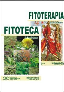 Coleção de Livros Didáticos - Fitoterapia em Cinco Movimentos