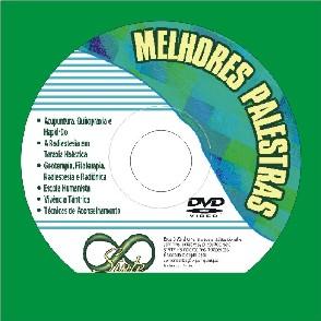 DVD As Melhores Palestras