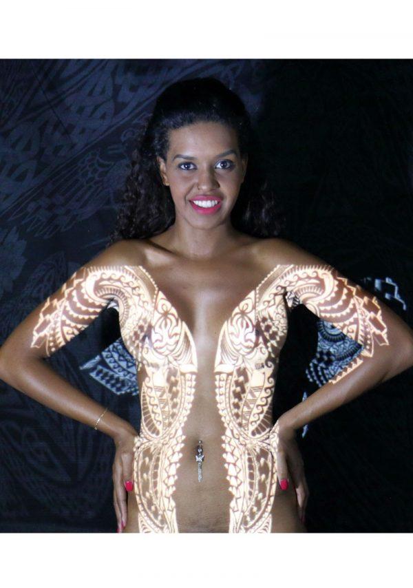 Afro Céltica