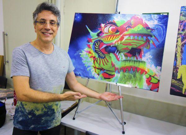 Ch'ien – The Criative