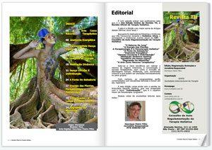 Capa Revista_Terapia Holística