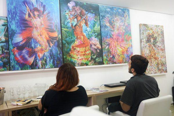 Mermad Kianda - HVF ARTES