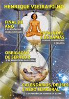 Revista Terapia Holística - Capa