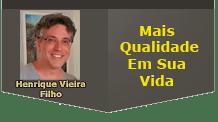 Personal Trainer - Henrique Vieira Filho