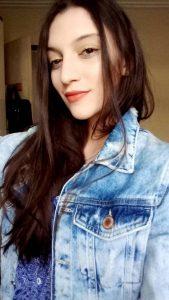 Melissa Zimosky