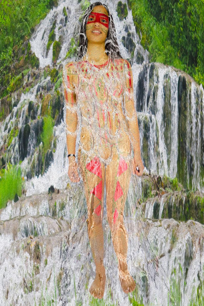 Fashion Nature